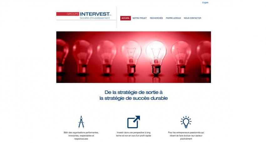 Groupe Intervest